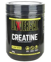 Universal Nutrition Creatine Powder (300гр.)