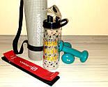 """Подарочный набор женский """"Модной брюнетки"""": бутылка для воды, консервированные носочки, игрушка мишка-талисман, фото 7"""