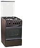 Газовая плита Greta 1470-00 исп.07 коричневая