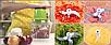 Блендер Блискавка Подрібнювач З Двоярусним Лезом.Шейкер,Міксер., фото 4