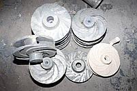 Чугунное и стальное литье от компании производителя, фото 2