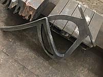 Чугунное и стальное литье от компании производителя, фото 9