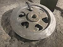 Чугунное и стальное литье от компании производителя, фото 7