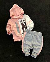 Детский костюм 6-24 мес для девочек Турция оптом