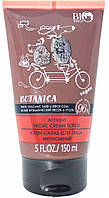 Крем-скраб для лица Bio World Botanica Cream интенсивный