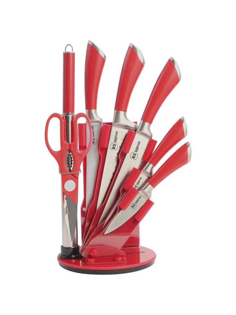Набор ножей Rainstahl RS\KN 8002-08
