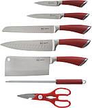 Набор ножей Rainstahl RS\KN 8002-08, фото 2