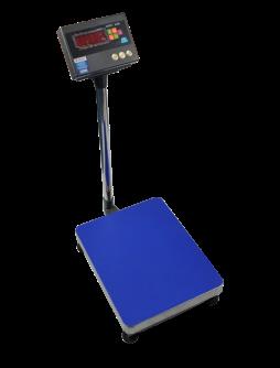 Товарные весы ЗЕВС™ 400х500 (A12L) (300кг), фото 2