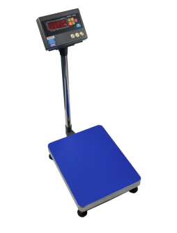 Товарные весы ЗЕВС™ 400х500 (A12E) (60кг)