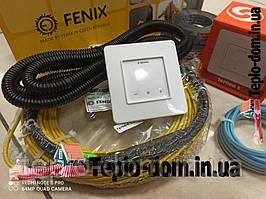 Резистивный кабель в стяжку , 2,2 м2  (460 вт) (Супер цена с сенсорным регулятором)
