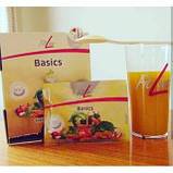 FitLine Basics Бейсикс, витаминное питание,для снижения аппетита, Германия , в пакетиках, 360 гр, фото 2
