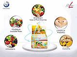 FitLine Basics Бейсикс, витаминное питание,для снижения аппетита, Германия , в пакетиках, 360 гр, фото 3