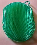 Массажер силиконовый (150mm*105mm), фото 5