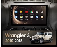 Junsun 4G Android магнитола для Jeep Wrangler 3 JK 2010 - 2018