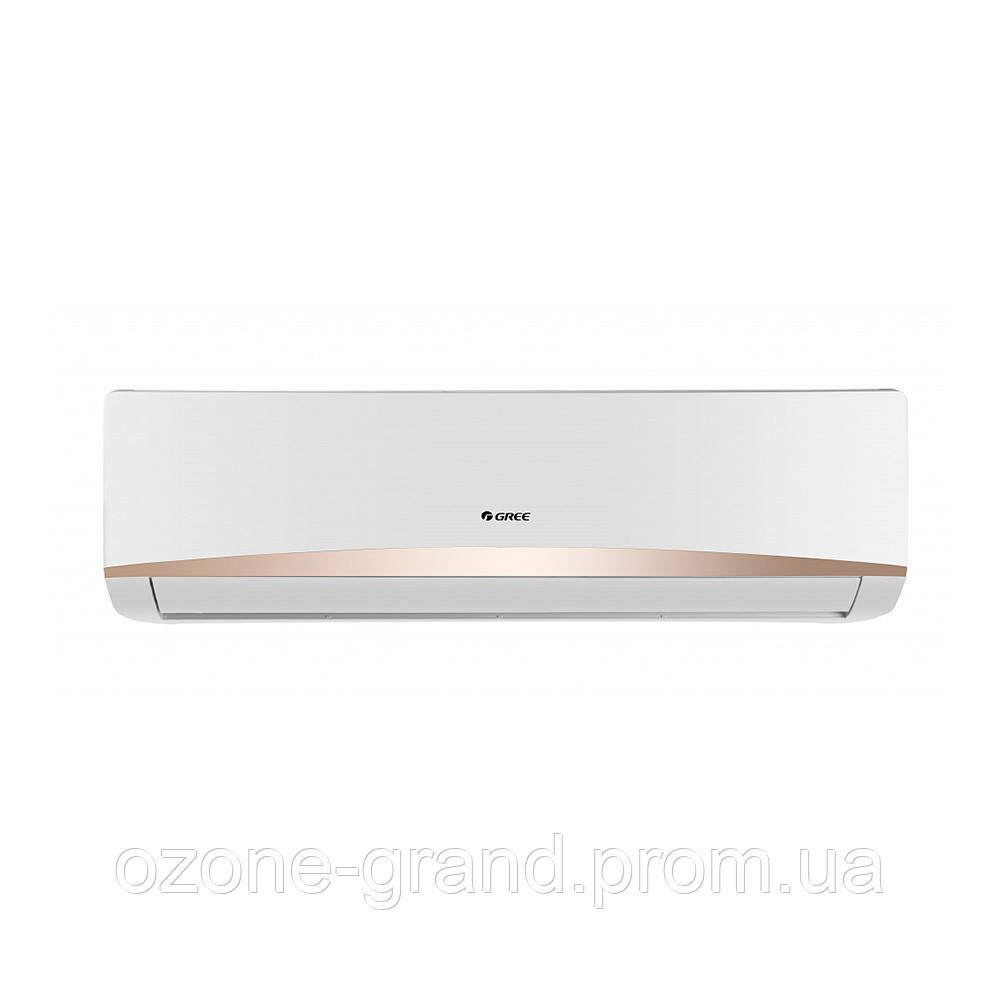 Кондиционер Gree серии Bora DC inverter, R32 (Cold Plazma)  -15C + Wi-Fi GWH18AAD-K6DNA5B(Wi-Fi)
