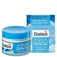 Увлажняющей крем для лица Balea Aqua 50мл