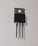 IRFBG30 транзистор полевой 3.1A 1000V N-ch TO-220 Power MOSFET SiHFBG30