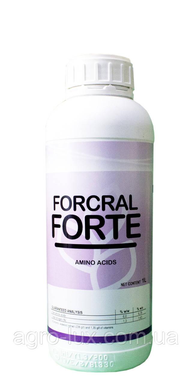 Фолькроп Анстистрессант Forcral Forte/Форкрал Форте 1л