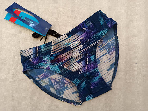 Плавки для мальчиков  SAME GAME 7004К синий ( 38 размеры), фото 2