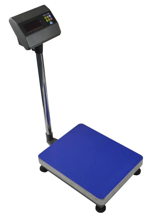 Товарные весы ЗЕВС™ 600х800 ВПЕ (A12E) (500кг)