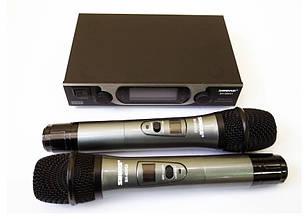 Микрофон DM SH 600G3 Shure WIRELESS, фото 2