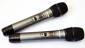 Микрофон DM SH 600G3 Shure WIRELESS, фото 3