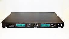 Радио микрофон Shure LX-88 III, фото 2