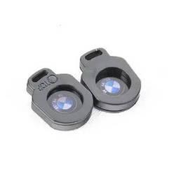 Два змінних картриджів для дверного проектора BMW Logo Puddle Light Projectors, артикул 63312413538