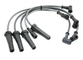Высоковольтные провода комплект Audi 80 B2 1978-1986 (1.3, 1.6, 1.8)