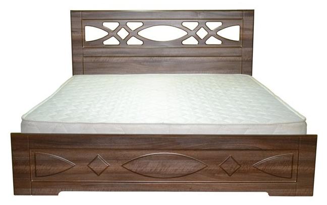 Кровать 160 Неман «Лиана»