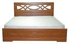 Кровать 160 Неман «Лиана», фото 2
