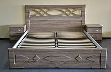 Кровать 160 Неман «Лиана», фото 3