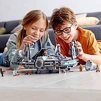 Lego Star Wars Сокол Тысячелетия (75257), фото 7