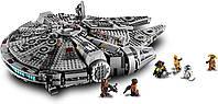 Lego Star Wars Сокол Тысячелетия (75257), фото 5