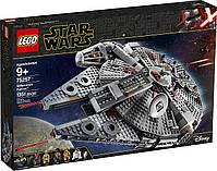 Lego Star Wars Сокол Тысячелетия (75257), фото 2