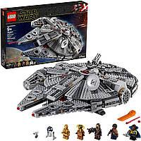 Lego Star Wars Сокол Тысячелетия (75257), фото 4