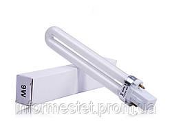Sweetnails Змінна уф-лампа 9 Вт (для електронних ламп)