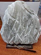 СОЛЯНАЯ ЛАМПА  СКАЛА БОЛЬШАЯ 5,5 кг.