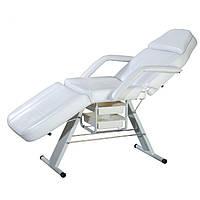 Кушетка косметологическая для наращивания ресниц, депиляции, кресло- кушетка для салона красоты SP806