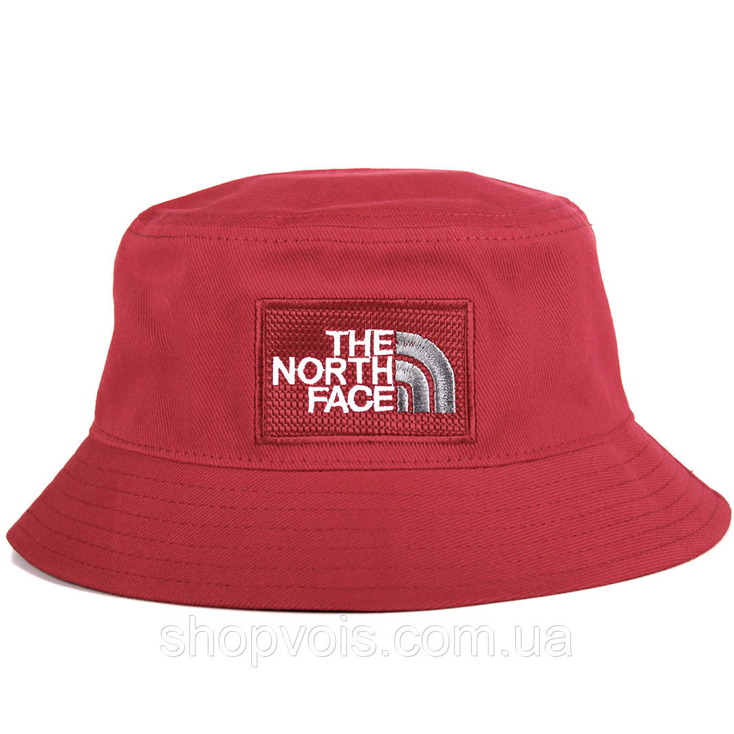 Панама The North Face PN75 Красная