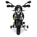 Мотоцикл Bambi M 4252EL-3 Черный, фото 5