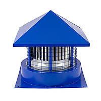 Вентилятор крышный КВЦ1 радиальный (центробежный)
