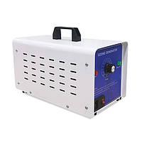 Озонатор воздуха промышленный 10 г/час D-10G. Мощный генератор озона - площадь действия до 200 кв.м