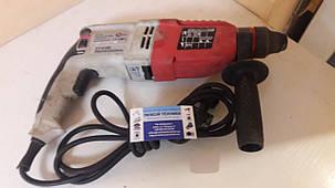 Перфоратор Intertool SDS-plus DT-0180, фото 2