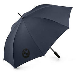 Парасолька-тростина BMW Logo Stick Umbrella, Blue, артикул 80232466302
