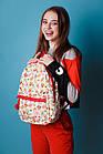 Рюкзак підлітковий ST-32 POW,  28*22*12, фото 6