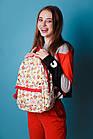 Рюкзак підлітковий ST-32 POW,  28*22*12, фото 4