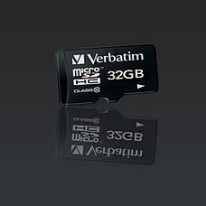 Карты памяти. Micro SD