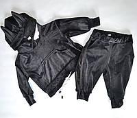 Спортивный детский костюм для девочек и мальчиков от 1 до 4 лет, унисекс