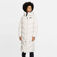 Женская Куртка Nike Nsw Dwn Fill Parka Long BV2881-008 (Оригинал)
